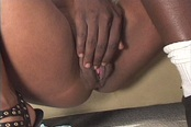 Black Brazilla Sucks And Fucks Real Good