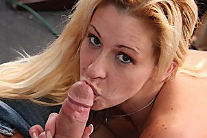 Horny blonde phyllisha takes a pounding in the gym Phyllisha Anne.