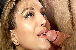 Delicate milf sofia gets horny fuck Sofia Soleil.