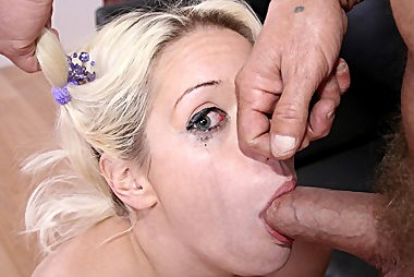 Make Them Gag adult gallery Free Preview