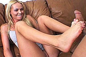Bianca pureheart loves her feet Bianca Pureheart.