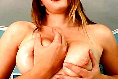 Busty Audrey Ellison Bounces On A Cock adult gallery