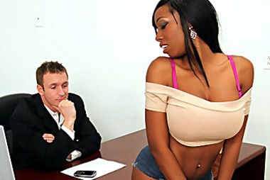 sample 1 Black Girl Sucks Pussy   Codi Bryant, TJ Cummings :::EbonyCheeks:::