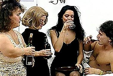 Hot Latina Suzy Cat Fucked as Midget Servants Oogle adult gallery
