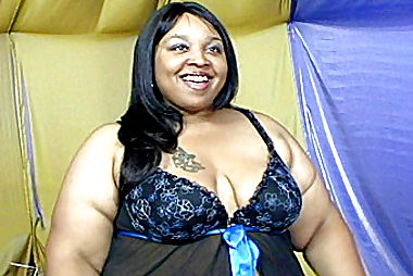Massive Black BBW Does it Doggy Style adult glalery