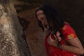 Sonia Black Gets Pleasured Outdoors