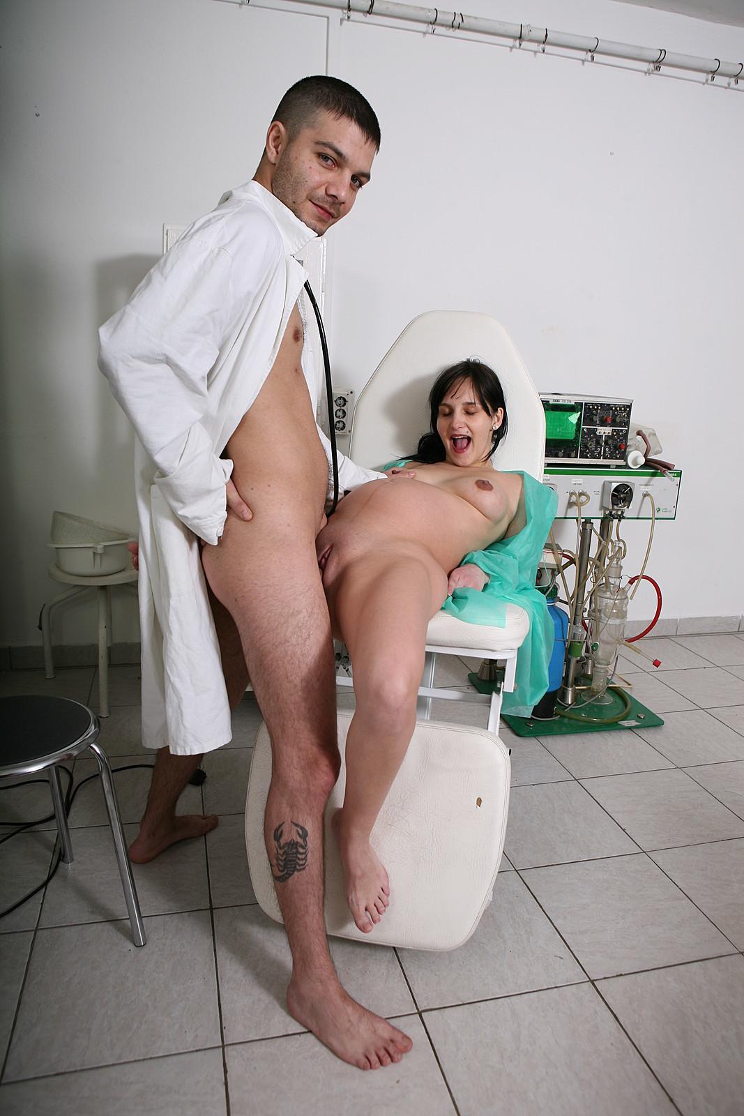 beremennie-doktor-porno