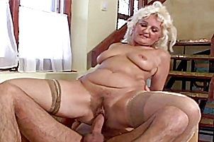 Mandy is 50 years old and still make love Mandy.