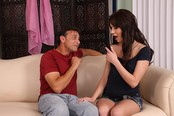 Kelly Klass Uses Her Hot Slippery Mouth