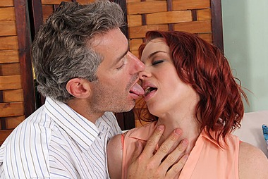 Jessica Ryan Seduced By This girls Boss And Then Fucked Hard