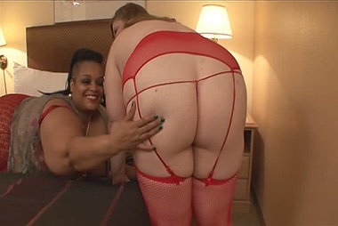 sample 1 Bbw Pantyhose Pictures   Chocolate Nights, Charlly Moore PlumpAndTasty.com   Truda