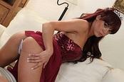 Beautiful Prom Teen Seduces Her Teacher for Sex