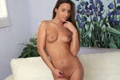 Exotic Teen Amira Adara Gets Her Asshole Destroyed