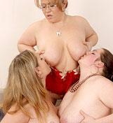 Join Lesbian Chunkers!