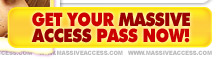 Get your MassiveAccess now!