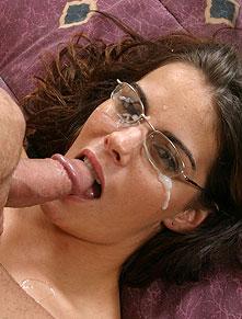 Cum Covered Glasses