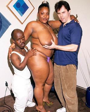 Had perfect White women black midget sex hanging low
