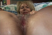 Perky Titty MILF Erika Has Got A Voracious Sexual Appetite