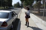 Horny Teen Schoolgirl Mila Sexes Up Her Teacher