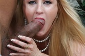 Blond Business Babe Gets Pussy Personally Trained