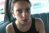 Jay Walking Jillian Ordered To Eat Dick