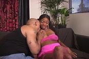 Lucky Black Guy Has Amazing Threesome
