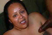 Jumbo Ass Thrills This Hard Black Guy