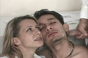 Crazy Group Sex In Bisexual Hospital