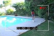Cute Latin Coed Celina Chokes On Cock