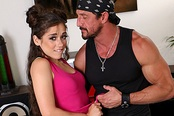 Dirty Mechanic Seduces Teen Girl Ziggy Star