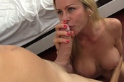 Sexy Teen Alexis Fawx Takes Jerrys Dick Inside Her