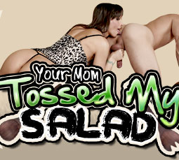YourMomTossedMySalad.com - Enter Now!