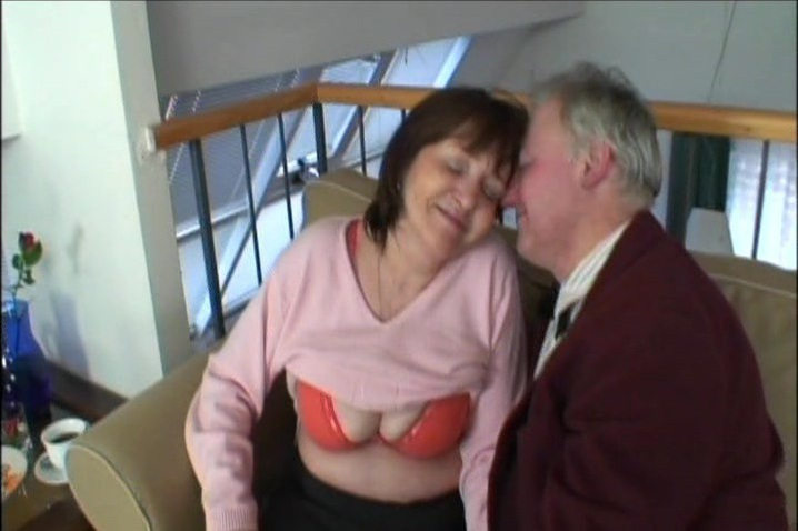 Grandpa Bangs Grandpa | Busty Granny Ivana Spunked Right ...