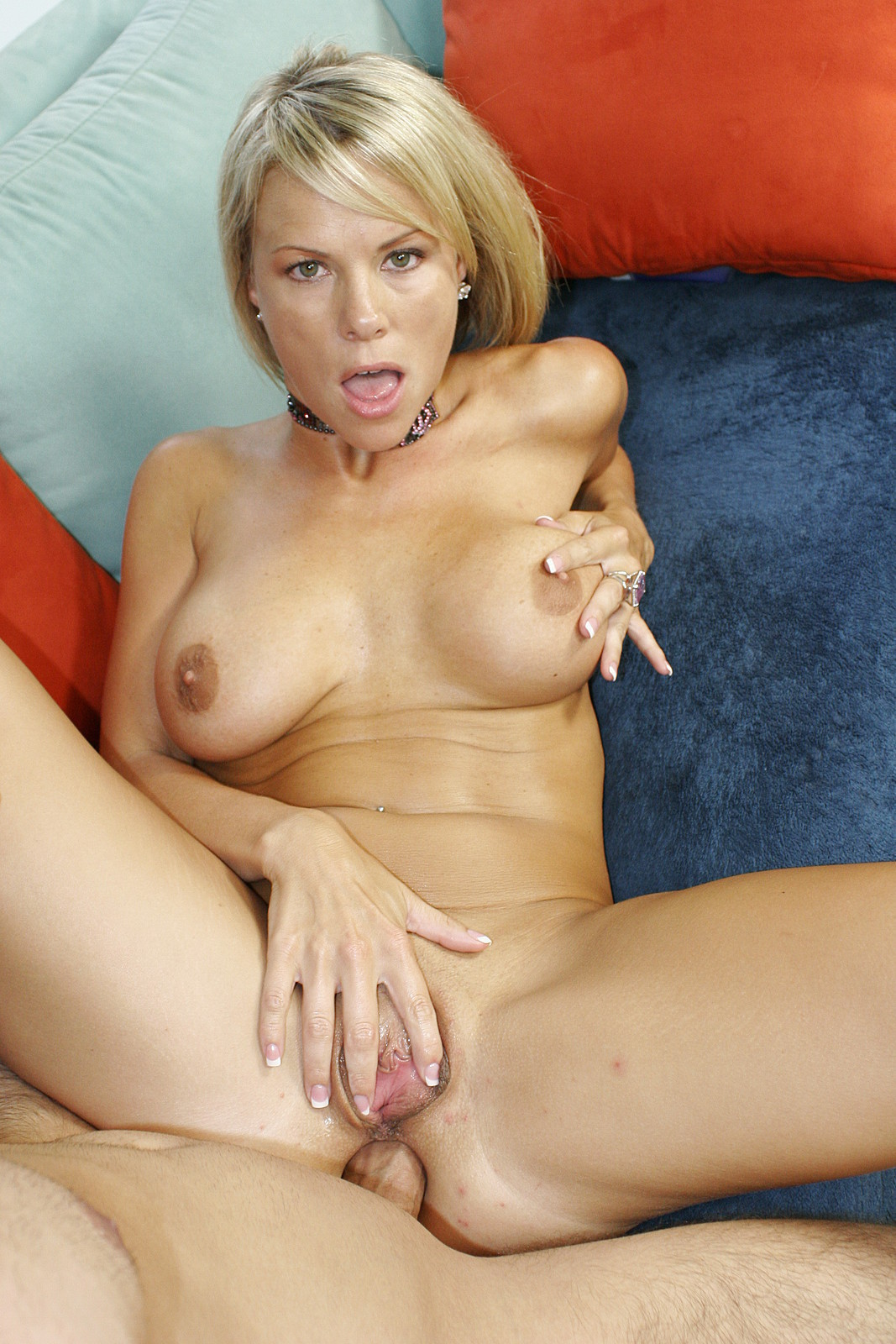 Hot Old Cougar