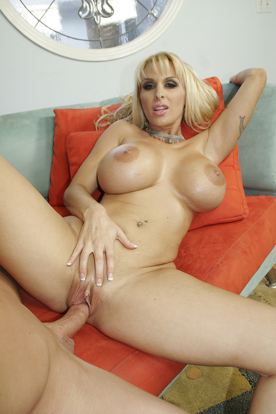 Holly Halston Big Boobs