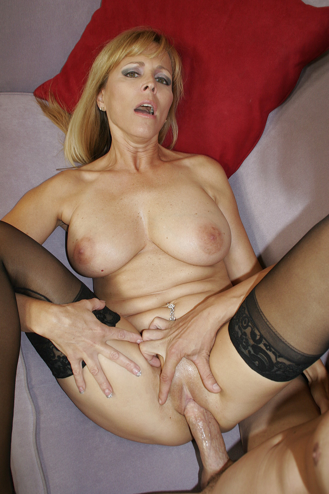 Cougar MILF Pictures