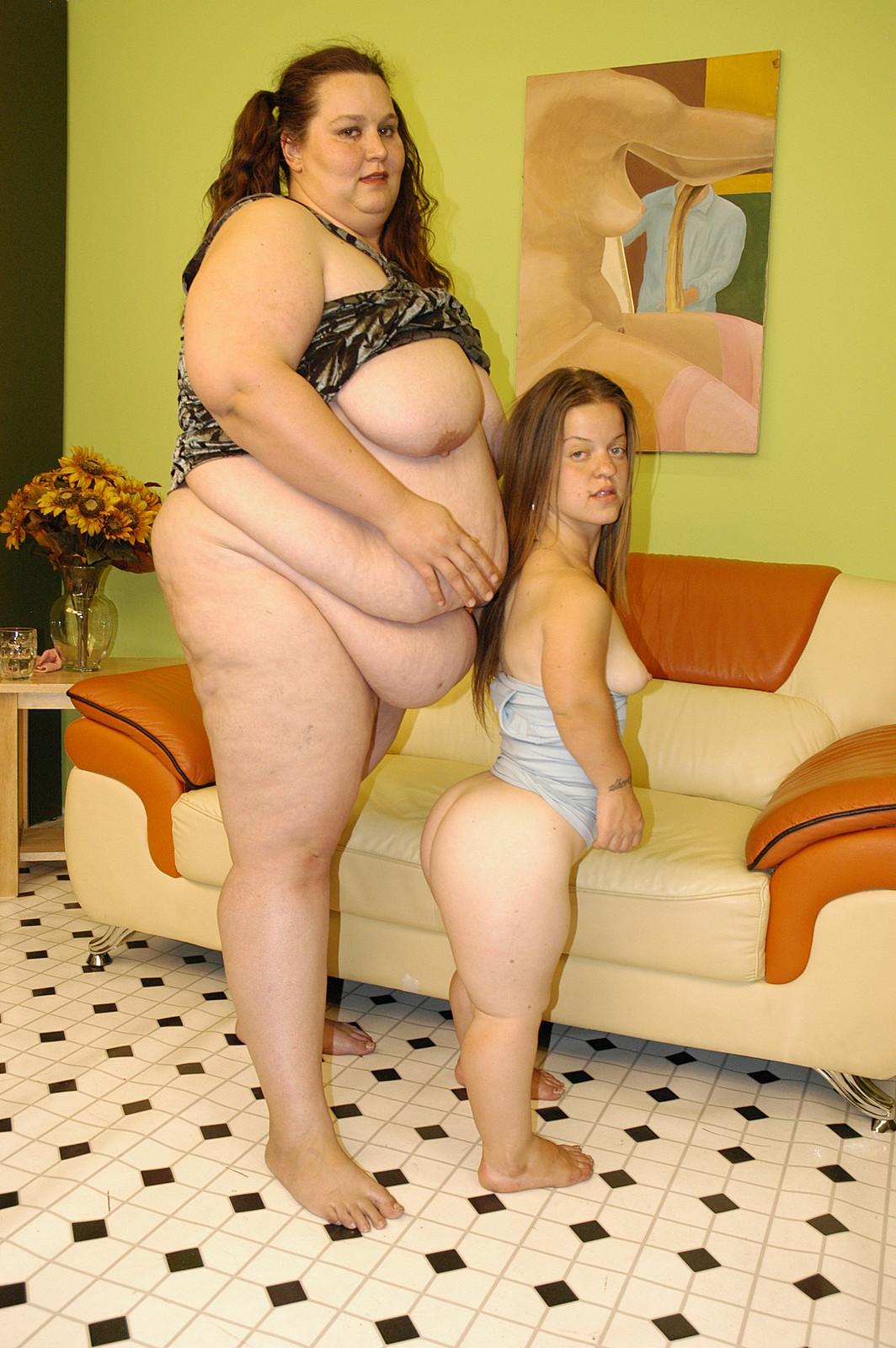 girl midget naked