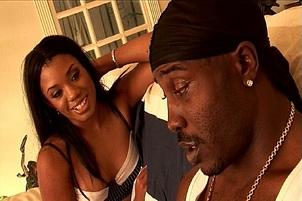 Sydnee Capri Licks Wesley Pipes Rod Before Anal Drilling