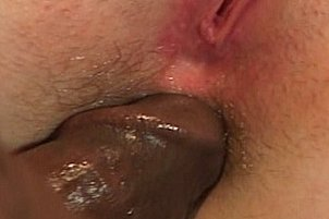 Two Aussie Bisexuals Fuck Black Cock