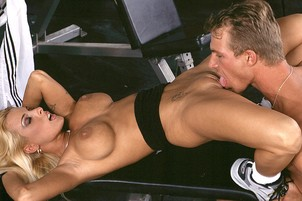 There is no better workout then pounding that pussy.