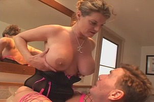 Emma Redd Fucks A Dick And Loves It So Much