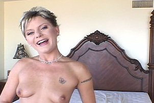 Five MILF Whores Strip And Show Pussy