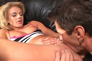 A Wife Finally Gets Some Hard Dick