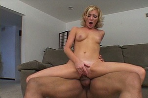 College Teen Bulldozed By Black Stud