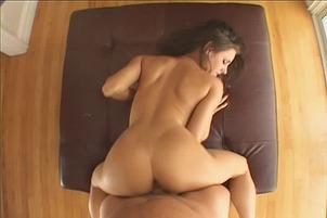 An Erotic Massage Turns Hardcore