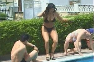 Exotic Pornstars in Hot Groupsex