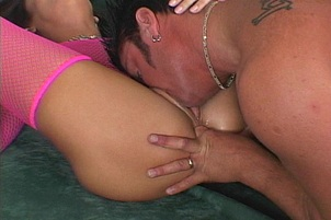 Horny Cougar Seduces Her Younger Lover
