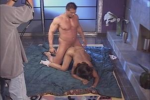 Asian Model Porn Montage Shows Hardcore
