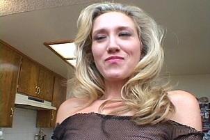 Hot Pornstars in Wild Sex Scene