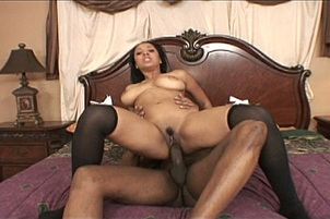 She Dances Then Rides The Cock